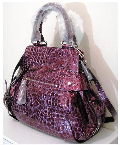 Guess Glamour Bag Handbag Wbag005 The Aglets